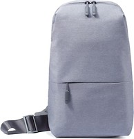 Фото Xiaomi Mi Multi-Functional Urban Leisure Chest Pack 4 light grey