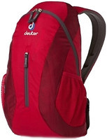 Deuter City Light 16 red (fire/cranberry)
