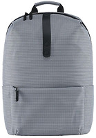 Xiaomi College Leisure Shoulder Bag 20 grey