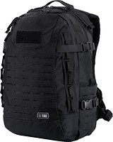 Фото M-Tac Intruder Pack 36 black