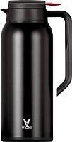 Фото Xiaomi Viomi Stainless Vacuum cup Black 1500 ml