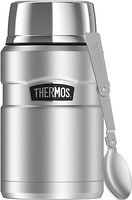 Фото Thermos Stainless King Food Flask Stainless Steel 0.71l (173050)