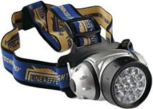 Lineaeffe Lampada 12 LED (7599315)
