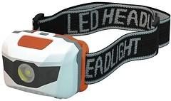 Emos Headlight HL-H0520 1+2 Red LED (P3521)