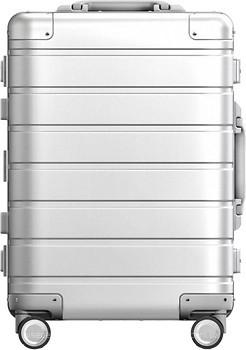 Купить Xiaomi RunMi 90 Points Metal Suitcase Business Travel 20