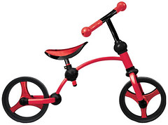 Фото Smart Trike Running Bike