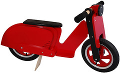 Фото Kiddimoto Scooter