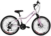 Фото Crossride Molly Lady 26