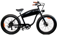 Фото Like.Bike Harley Fat 250W 26