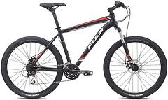 Fuji Bikes Nevada 1.7 26 (2015)