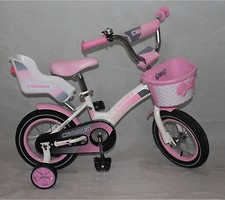 Crosser Kids Bike 14