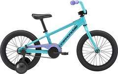 Фото Cannondale Trail 16 Girl's Single Speed (2018)