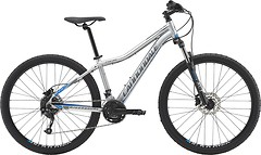 Фото Cannondale Foray 2 27.5 (2018)