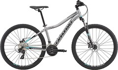 Фото Cannondale Foray 3 27.5 (2018)