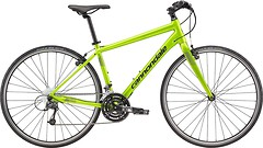 Фото Cannondale Quick 4 28 (2018)