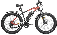 Фото Like.Bike Bruiser 500W 26
