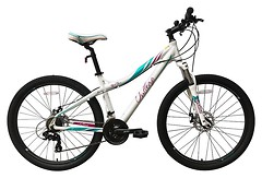 Фото Outleap Bliss Sport 27.5 (2018)