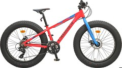 Crosser Fat Bike 24