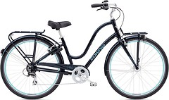 Фото Electra Townie Commute 8D Ladies 28 (2018)