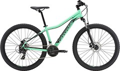 Фото Cannondale Foray 2 27.5 (2019)