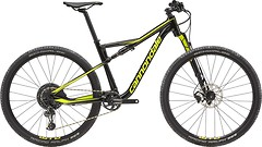 Фото Cannondale Scalpel-Si 5 29 (2019)