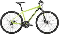 Фото Cannondale Quick CX 4 28 (2019)