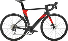 Фото Cannondale SystemSix Carbon Ultegra 28 (2019)