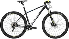 Фото BH Bikes Expert RS30S Deore 29 (2018)