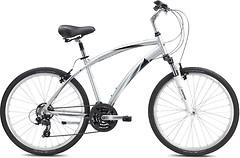 Фото Fuji Bikes Crosstown 1.3 26 (2014)