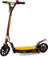 InMotion Haviea E-Scooter Bike for Kids Yellow (IM-HVES05-YL)