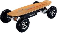 Skymaster Skateboard 1000