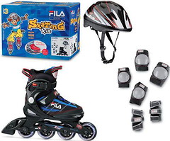Фото Fila J-One Combo 3 Set 2015 72 mm