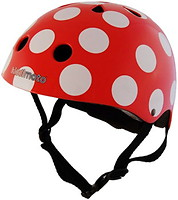 Фото Kiddimoto Red and Dotty (KMH009)