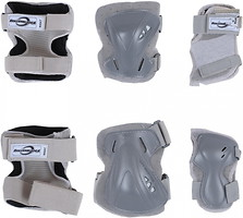 Rollerblade Pro N Activa 3 Pack
