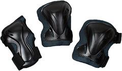 Rollerblade Pro Junior 3 Pack