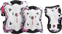 Powerslide Pro Butterfly Tri-Pack