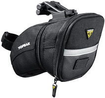Фото Topeak Aero Wedge Pack Small QuickClick (TC2251B)