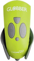 Фото Globber Led light and sounds Lime green (525-106)