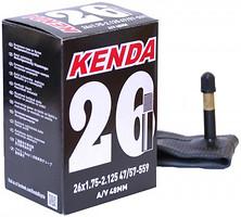 Фото Kenda 26x1.75-2.125 A/V 48 mm (5-514123)