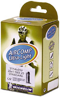 Фото Michelin Aircomp Ultra Light C4 26x1.60/2.10 (37/54-559) 40mm