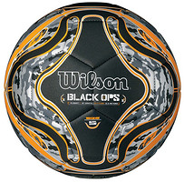 Фото Wilson Black OPS Volleyball Neon OR SS15