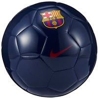 Фото Nike Supporters Ball FCB