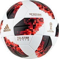 Фото Adidas Telstar 18 Top Replique 2018 (CW4683)