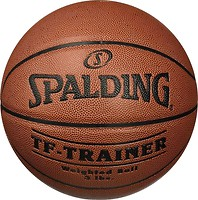 Фото Spalding NBA Trainer Heavy Ball