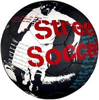 Select Street Soccer