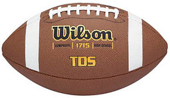 Фото Wilson TDS Composite HS Pattern
