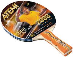 Ракетки для настільного тенісу Atemi в м. Луцьк  порівняти ціни та ... af824df64931e