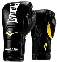 Фото Everlast Elite Hook & Loop Training Gloves