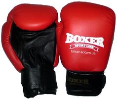 Фото Boxer Sport Line 6-12 oz Кожвинил