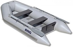 Brig Dingo D265S